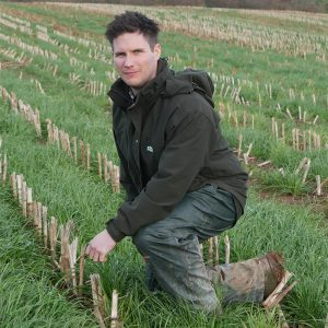 Nick Duggan has joined forage crop specialist Field Options and will cover south Shropshire, Herefordshire, Worcestershire, Gloucestershire, Monmouthshire and east Powys.