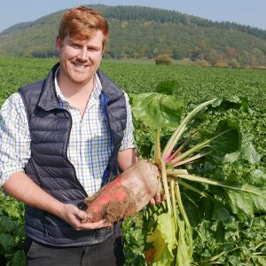 Rhys Owen has joined forage crop specialist Field Options and will cover north Shropshire, Cheshire and north Wales whilst continuing with his role as an agronomist with sister company County Crops.