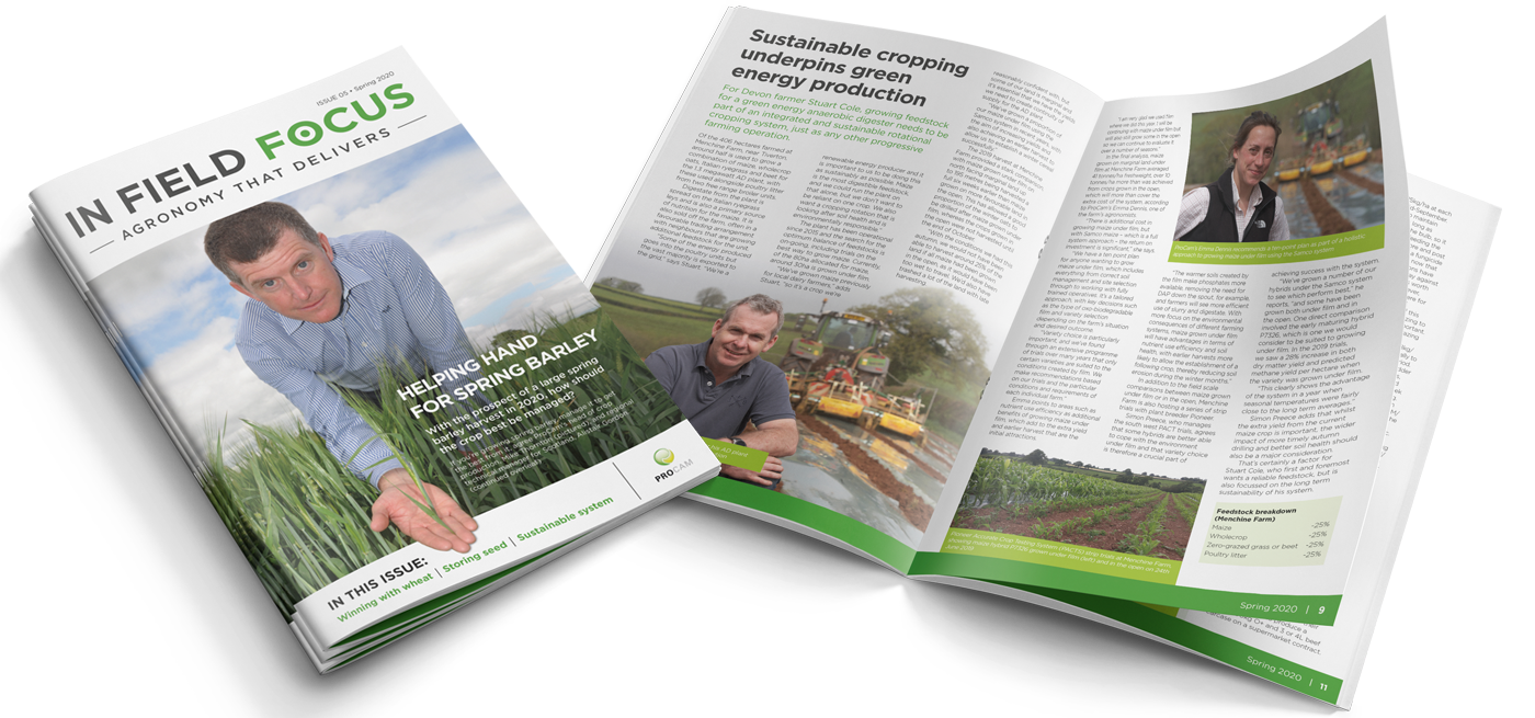 Agribusiness Communications produce printed and digital publications for the agricultural sector