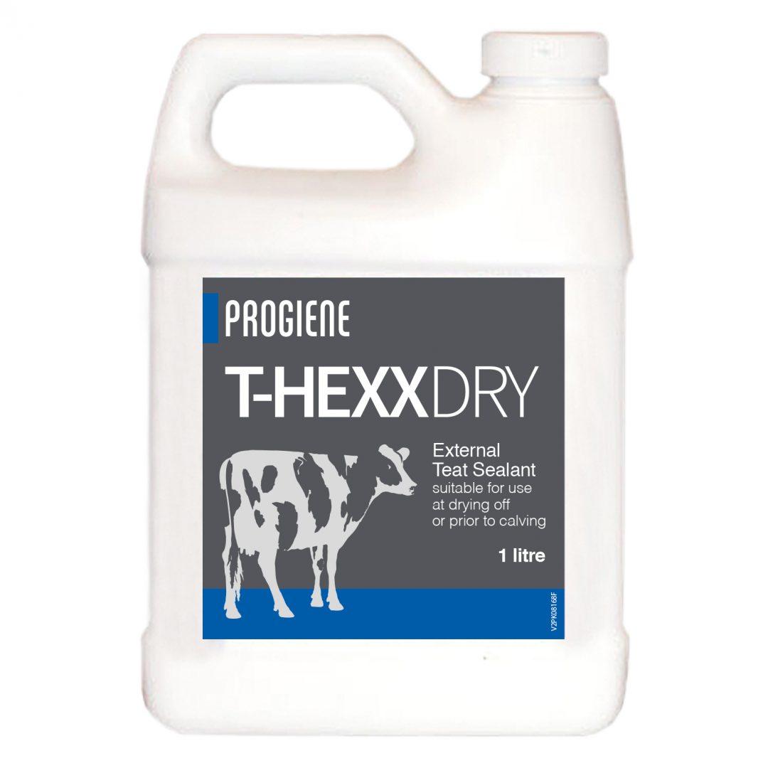 T-Hexx Progiene SQUARE